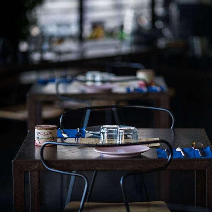 Les Akolytes - Restaurant Marseille
